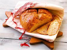 Vaaleahkoja joululeipiä saat tällä ohjeella kaksin kappalein