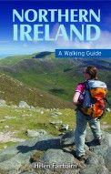 Northern Ireland - A Walking Guide by Helen Fairbairn Walking Routes, Northern Ireland, Great Britain, Coastal, Scenery, Public, Author, Walks, Woodland