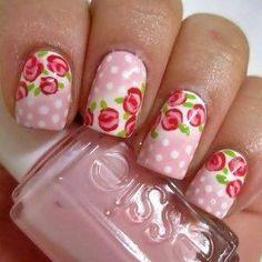 Oooo loving these cath kitson inspired nails