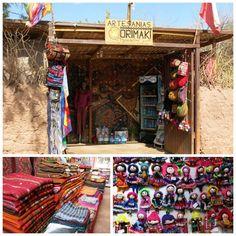 O que comprar no Deserto do Atacama - Chile - Longe e Perto - Blog com dicas de viagem