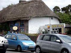"""Walking Through: Adare Village, Ireland """"Ireland's prettiest village"""""""