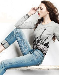 jeans for women 2013