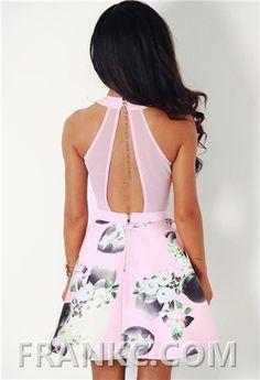 short dress homecoming dress