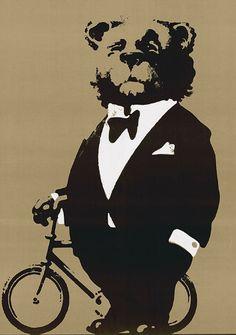 Volví a ser niño por un rato - #ManualParaCanallas de Roberto G. Castañeda vía @Candidman  Volví a ser niño por un rato. Tuve una regresión: Y me gustaba andar en bicicleta, sentir el viento despeinando mi cabeza. Me miré emocionado, en cuclillas, con una canica en el dedo gordo de mi mano derecha. Volví a ser niño por un buen rato y me reí como no lo hacía desde hace años...