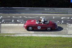 Eifel-Rennen Nürburgring