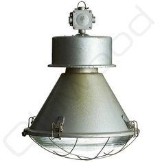 Industriele lamp Tanek
