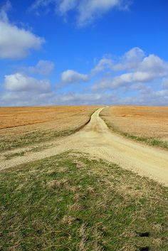 The intersection of quiet, relaxation and nature. In the Heart of the Flint Hills