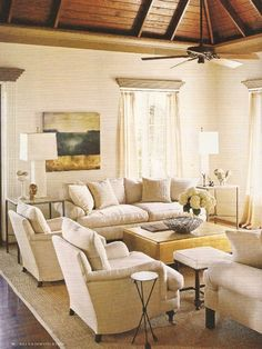 Beautiful Living Room!!!