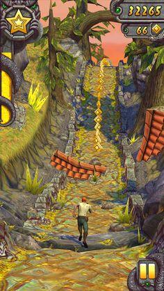 Temple Run 2 - screenshot