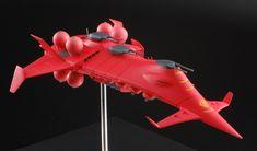グワジン一番艦GREAT DEGWIN サブ画像4