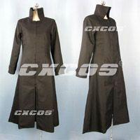 AL0400-B 灼眼のシャナ シャナ 風 コート  コスプレ衣装
