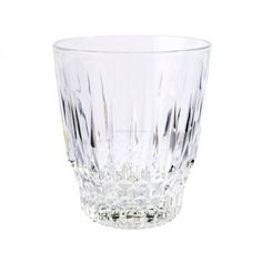 Borgonovo  Trevi DOF 35cl Tumbler    With a regal cut that adds sophisticated charm to everything from that smooth whisky to sparkling water, the Trevi DOF tumbler set is for those with a majestic taste.