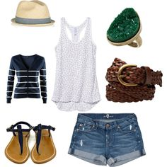 Really liking that hat maybe paired with some aviators... :3 overall outfit is cute just digging the hat