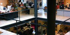 #coworking en #Bcn - Zona Urquinaona  #LABCOOP