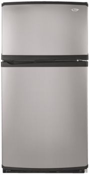 Whirlpool 5GR2SHKXLS 23 cu.ft. Stainless Steel Refrigerator  at $949.99  220-240 Volt 50 Hertz - Not for use in the USA  Gold Line Series  23 Cu.Ft. Capacity  Stainless Steel (Satina) Finish  http://www.world-import.com/220-240-Volt-50-Hertz-refrigerators-and-freezer.htm
