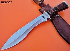 Special Offers - REG-HKJ 307- Handmade 440c Stainless Steel Hunting Knife  Stunning Rose & Wall Nut Wood Handle - In stock & Free Shipping. You can save more money! Check It (August 19 2016 at 08:29PM) >> http://huntingknivesusa.net/reg-hkj-307-handmade-440c-stainless-steel-hunting-knife-stunning-rose-wall-nut-wood-handle/
