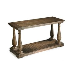 Found it at Joss & Main - Danverse Console Table