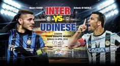 Watch Inter Milan vs Udinese free Live