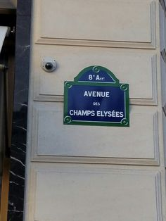 Champs Éylese