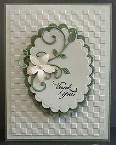 This colour scheme and design suggests sympathy card to me. Very soothing