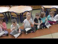 Śnieg w woreczku - YouTube Kids Songs, School Classroom, Kids Education, Kids Learning, Montessori, Youtube, Educational Games, Pranks, Activities