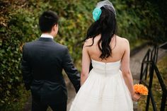 My Vancouver Wedding Celebration @ Teahouse Stanley Park By Jamie Delaine Photography