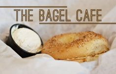 Breakfast at The Bagel Cafe // Las Vegas, NV // www.breakfastbanter.com