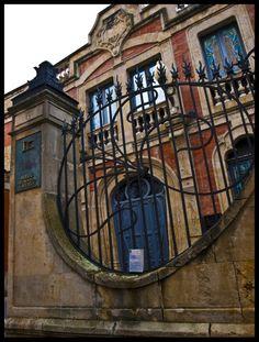Casa Lis en Salamanca , Museo Art Nouveau y Decó, Spain
