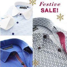 Time to shop Gentlemen! 16Stitches.com/sale. #menswear #mensstyle #mensfashion #summer #style #fashion #trend #trendy #shirts #luxury #formal #fb #formals #formalwear #classy #classic #classymen #dapper #dappermen #instalike #instagood #christmas #newyear #festive #december