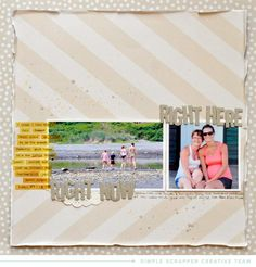 Layout by Sara Case Strickland using inspiration from the Simple Scrapper membership | https://www.simplescrapper.com/join/