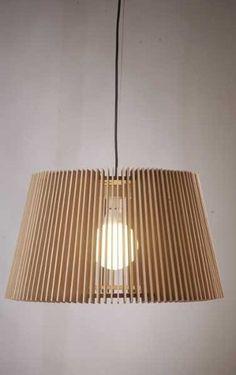 Lámparas Colgantes -techo-diseño - Madera -originales - (Colgantes ) a ARS 800  en  PrecioLandia Argentina (73bly1)