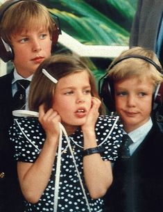 Andrea, Charlotte and Pierre Casiraghi Grace Kelly, Patricia Kelly, Andrea Casiraghi, Beatrice Borromeo, Princess Grace Children, Royals Today, Albert Von Monaco, Princesa Charlotte, Prince Charles And Diana