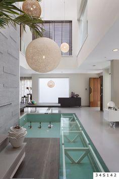 Villa In Meenakshi Bamboos By MORIQ Architecture Interior DesignResidential