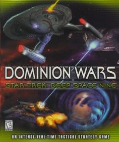 Star Trek Deep Space Nine Dominion Wars