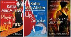 Katie MacAlister