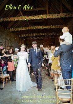 Ellen and Alex's ELfestivAL Wedding http://legendbridaldesigns.co.uk/2017/01/ellen-and-alexs-elfestival-wedding/?utm_campaign=coschedule&utm_source=pinterest&utm_medium=Legend%20Bridal%20Designs&utm_content=Ellen%20and%20Alex%27s%20ELfestivAL%20Wedding