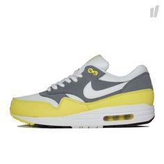 Nike Air Max 1 Essential - http://www.overkillshop.com/de/product_info/info/10625/
