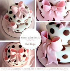 Maria Carrossel – Doces: Os meus Animais de Estimação – Cake Design