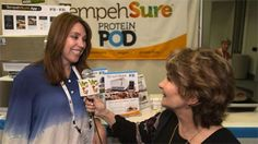 TempehSure Protein Pod Reinventing Tempeh Making ~Streamlining DIY Tempeh ~Hearty, easy and delicious