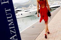 Azimut Benetti Yachting Gala 2007