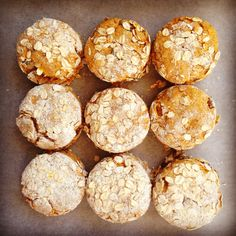 pumpkin scones - my lovely little lunch box