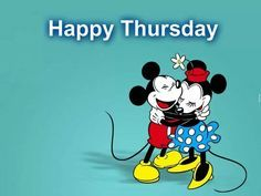 Have a great #Thursday