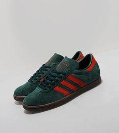 Adidas OriginalsTobacco - Size? Exclusive