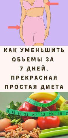 Простая диета обменка