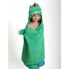 Devin the Dinosaur Hooded Towel - Kids Plush Terry Hooded Towels - Kids Toddler Towels, Kids Hooded Towels, Hooded Bath Towels, Stroller Blanket, Baby Store, Toddler Gifts, Baby Online, Mom And Baby, Trendy Outfits