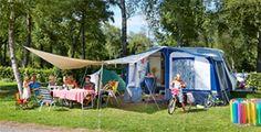 Camping La Puerta del Sol - Frankrijk - Vacansoleil