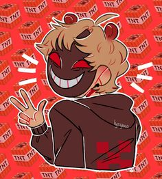 Karma, Tsundere, Character Art, Character Design, Boys Anime, Minecraft Art, Cartoon Art Styles, Creepy Art, Art Reference Poses