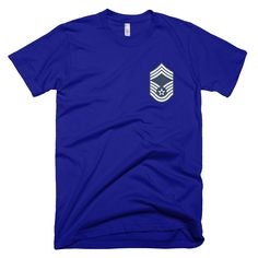 U.S. AIR FORCE Chief Master Sergeant T-Shirt