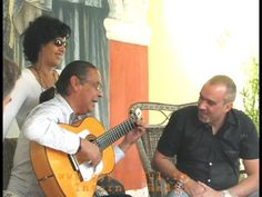 Famille Reyes: Canut a Chez Philippe (Gipsy Kings) - YouTube
