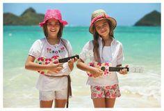 Mimo & Co | Campaña Girls Verano 2014